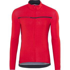 Castelli Perfetto - Maillot manches longues Homme - rouge